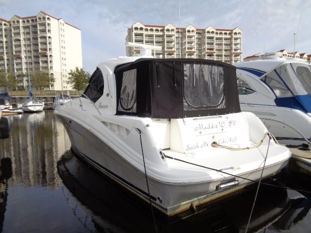 Sea Ray 40 Sundancer - Photo: #2