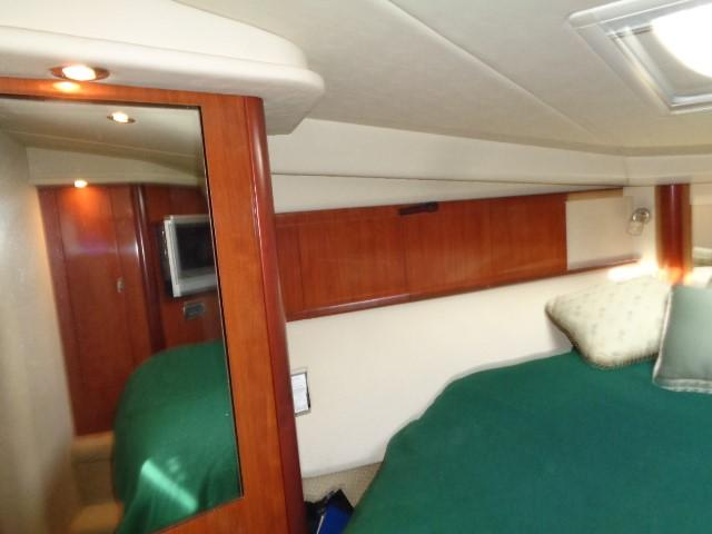 Sea Ray 40 Sundancer - To port