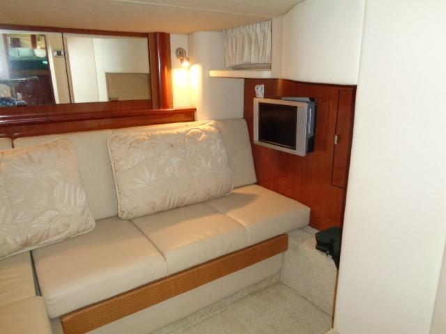 Sea Ray 40 Sundancer - Aft SR 2