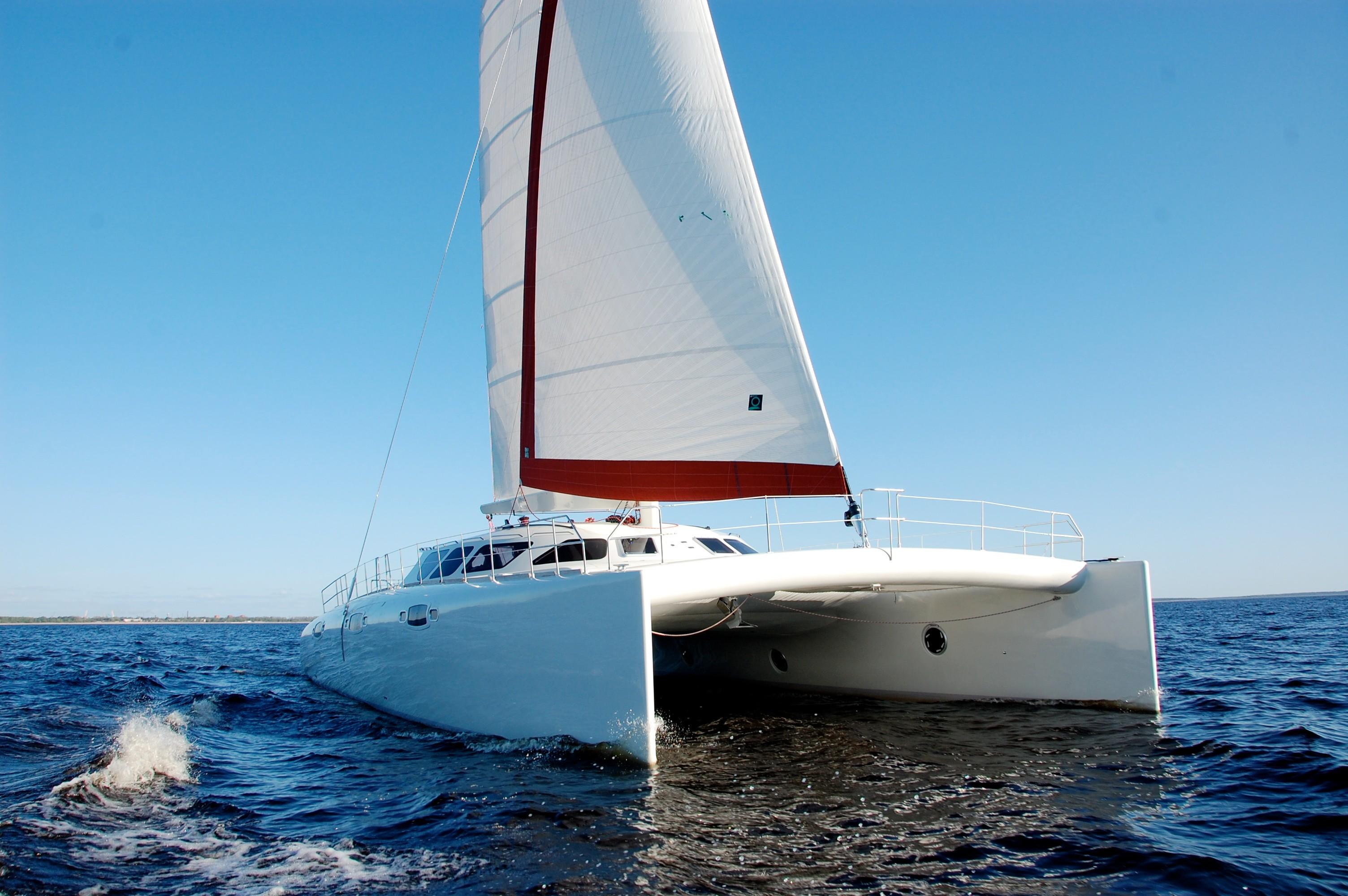 The Multihull Company – Catamarans for Sale – The World's Leader in