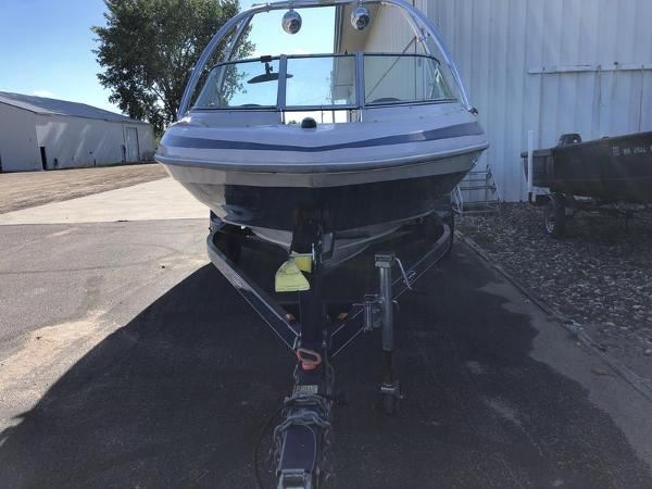 2003 Tahoe boat for sale, model of the boat is Q5 & Image # 4 of 28