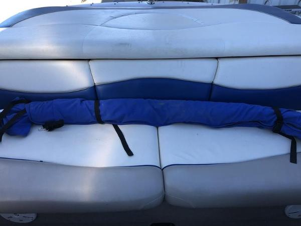 2003 Tahoe boat for sale, model of the boat is Q5 & Image # 6 of 28