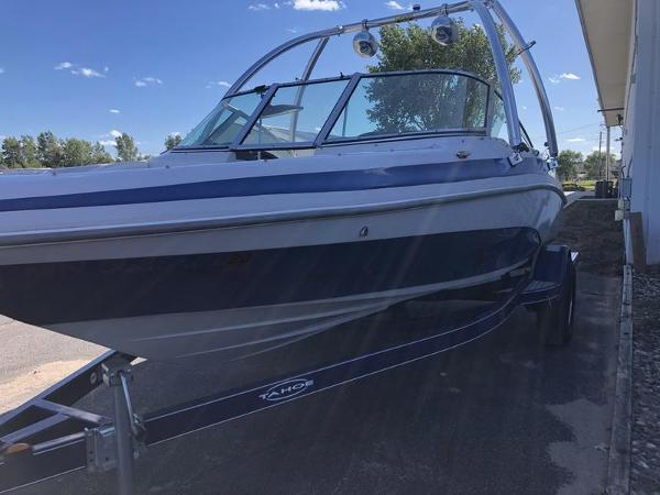 2003 Tahoe boat for sale, model of the boat is Q5 & Image # 7 of 28