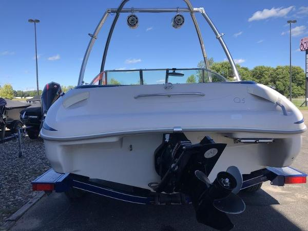 2003 Tahoe boat for sale, model of the boat is Q5 & Image # 11 of 28