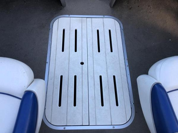 2003 Tahoe boat for sale, model of the boat is Q5 & Image # 13 of 28