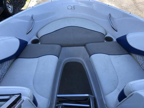 2003 Tahoe boat for sale, model of the boat is Q5 & Image # 24 of 28