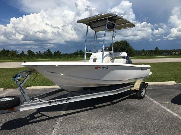 2014 TIDEWATER 170 for sale