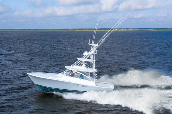 2020 38' Viking 38 Billfish Open - TBD