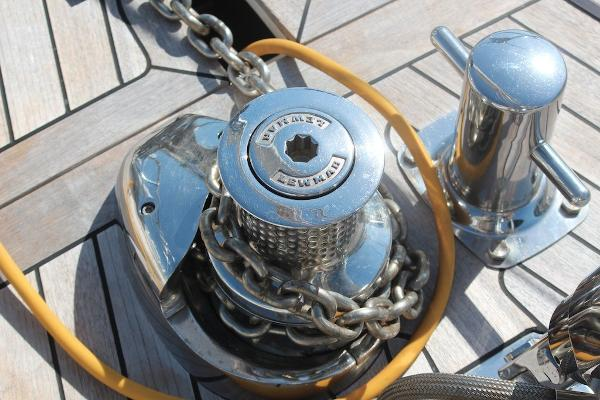 Pre-owned Farr 56 Pilot House for sale - Boat Sales