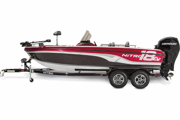 2015 NITRO ZV 18 for sale