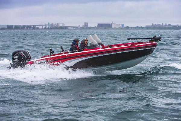 For Sale: 2015 Nitro Zv 18 18.9ft<br/>Pride Marine - Eganville
