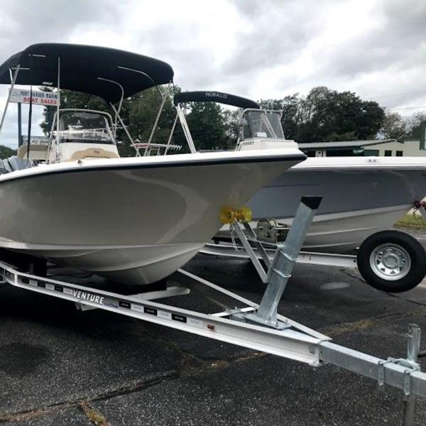 2019 KEY WEST 203 FS for sale