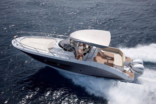 34' Sessa Marine Key Largo 34