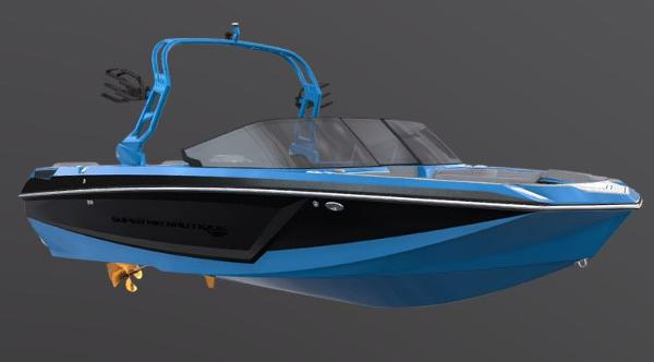 2021 Nautique boat for sale, model of the boat is Super Air Nautique GS22 & Image # 1 of 5