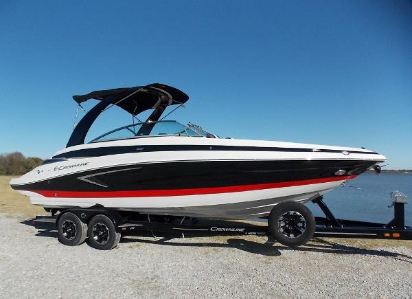 2020 CROWNLINE 265 SS for sale