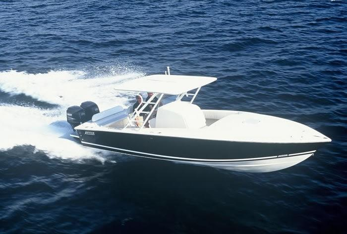 the huge responsibility of buying a boat