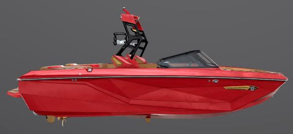 2021 Nautique boat for sale, model of the boat is G23 & Image # 2 of 4