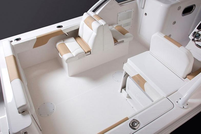 Ladder, Hydraulic Steering