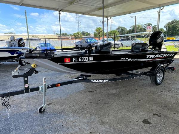 2020 TRACKER BOATS PANFISH 16 for sale