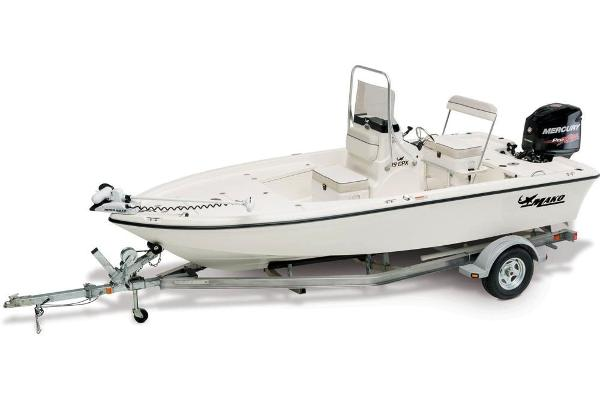 2017 Mako boat for sale, model of the boat is 19 CPX & Image # 1 of 66