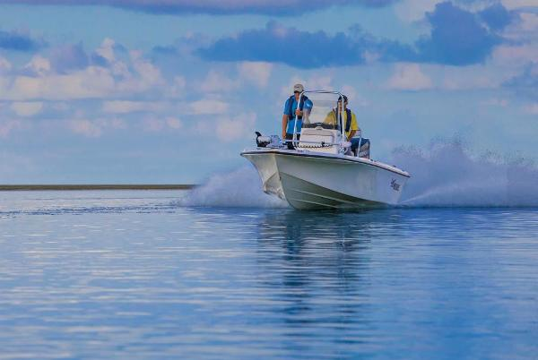 2017 Mako boat for sale, model of the boat is 19 CPX & Image # 13 of 198