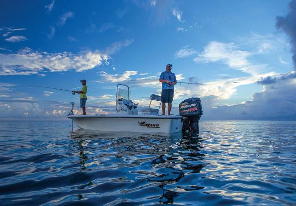 2017 Mako boat for sale, model of the boat is 19 CPX & Image # 8 of 66