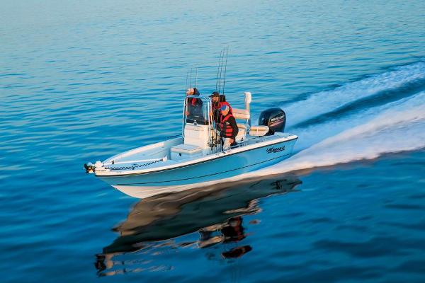 2017 Mako boat for sale, model of the boat is 19 CPX & Image # 3 of 66