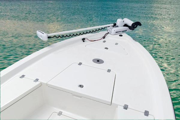 2017 Mako boat for sale, model of the boat is 19 CPX & Image # 25 of 66