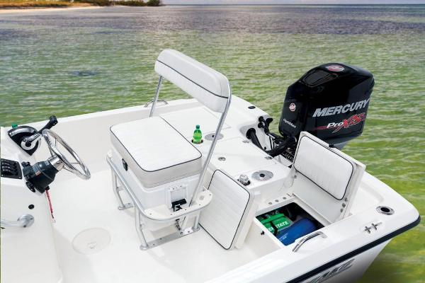 2017 Mako boat for sale, model of the boat is 19 CPX & Image # 50 of 66