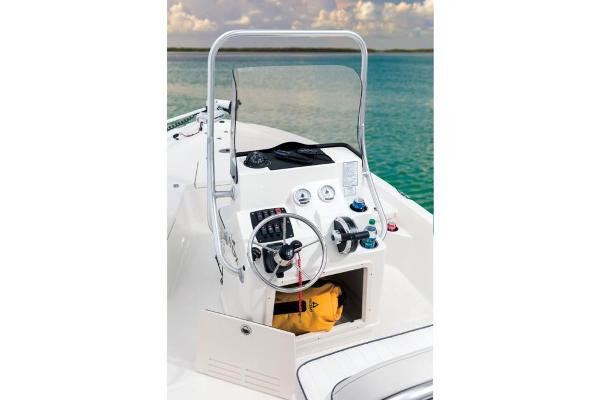 2017 Mako boat for sale, model of the boat is 19 CPX & Image # 42 of 66