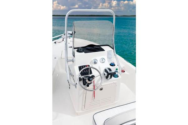 2017 Mako boat for sale, model of the boat is 19 CPX & Image # 121 of 198