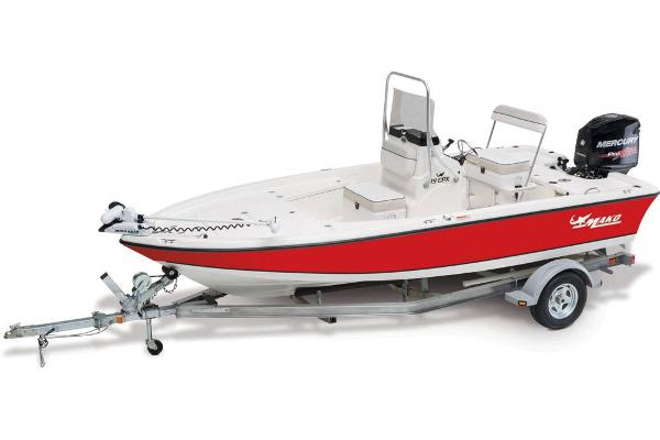 2017 Mako boat for sale, model of the boat is 19 CPX & Image # 49 of 198