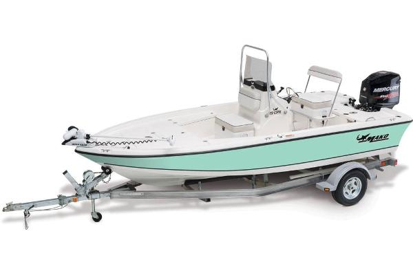 2017 Mako boat for sale, model of the boat is 19 CPX & Image # 52 of 198