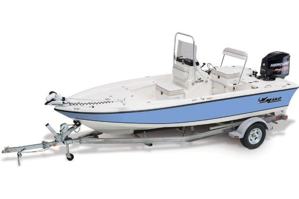 2017 Mako boat for sale, model of the boat is 19 CPX & Image # 58 of 198