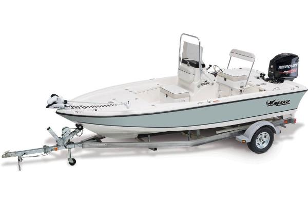 2017 Mako boat for sale, model of the boat is 19 CPX & Image # 21 of 66
