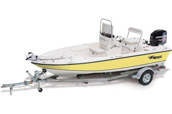 2017 Mako boat for sale, model of the boat is 19 CPX & Image # 22 of 66