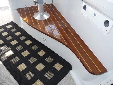Cockpit Flooring
