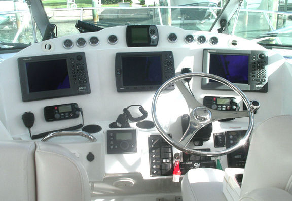Electronics And Helm