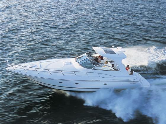 46.75 ft Cruisers Yachts 440 Express