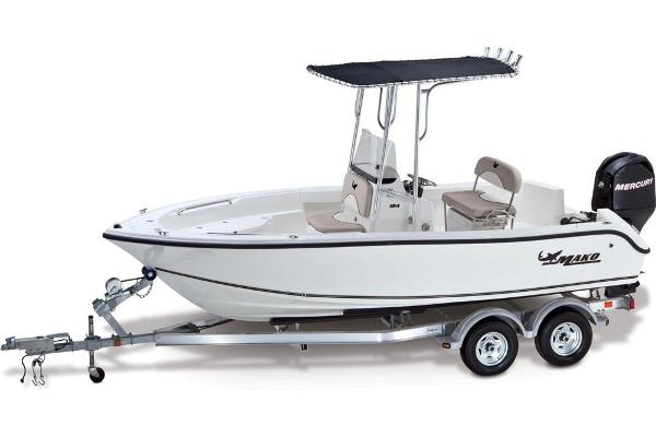 2017 MAKO 184 CC for sale