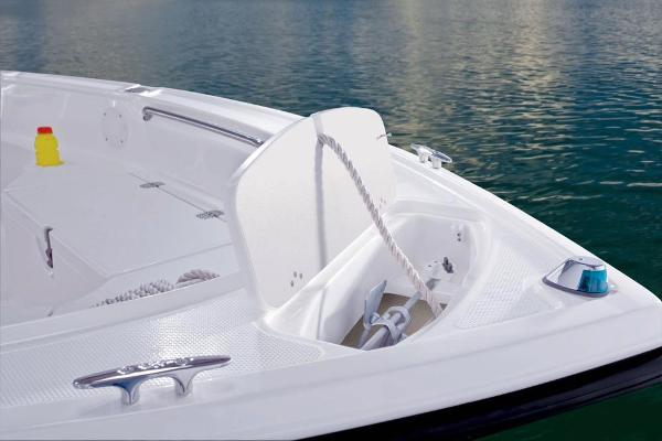 2017 Mako boat for sale, model of the boat is 184 CC & Image # 30 of 40