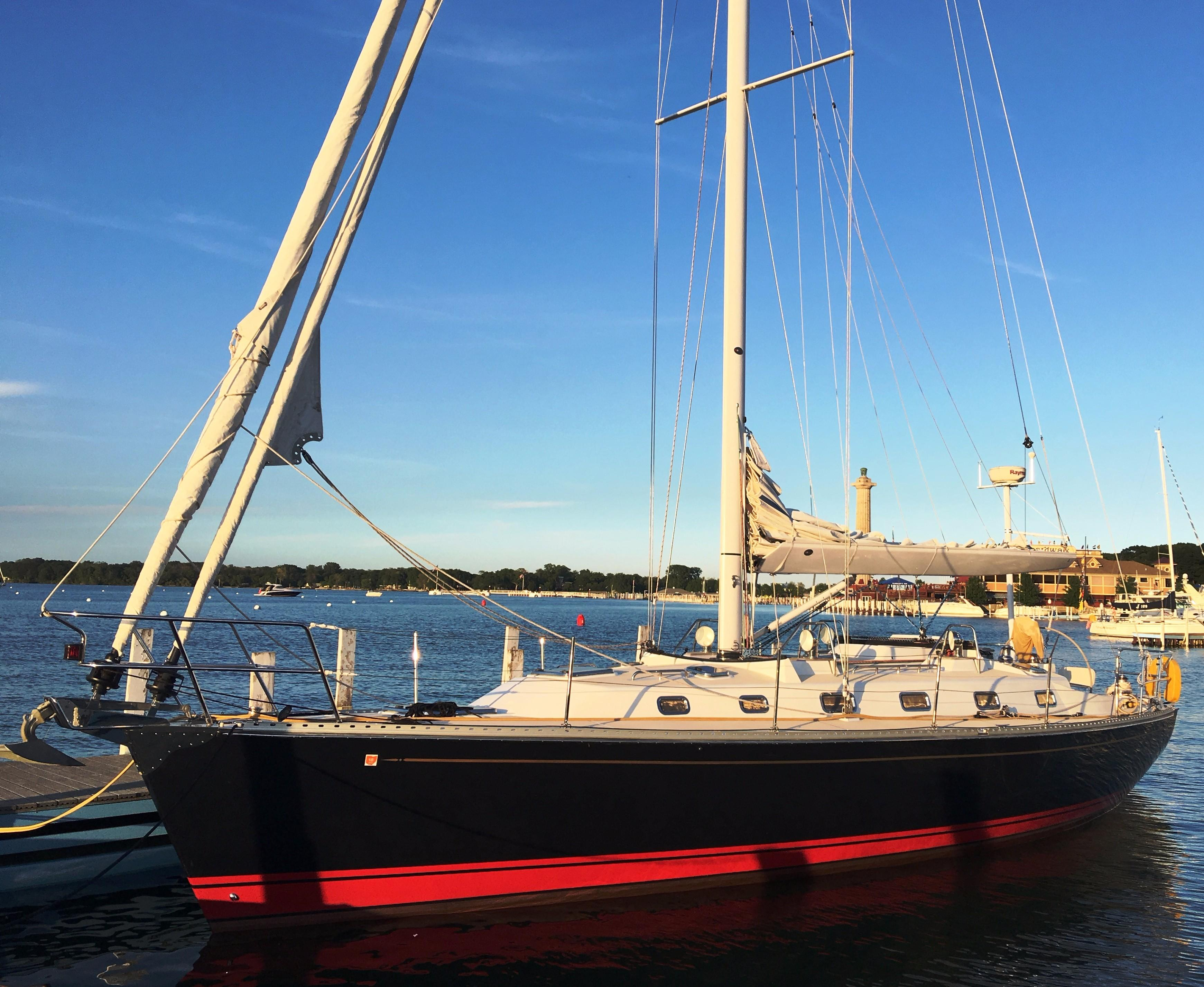 Used Sailboats Lake Erie | Sailboat & Powerboats Yacht