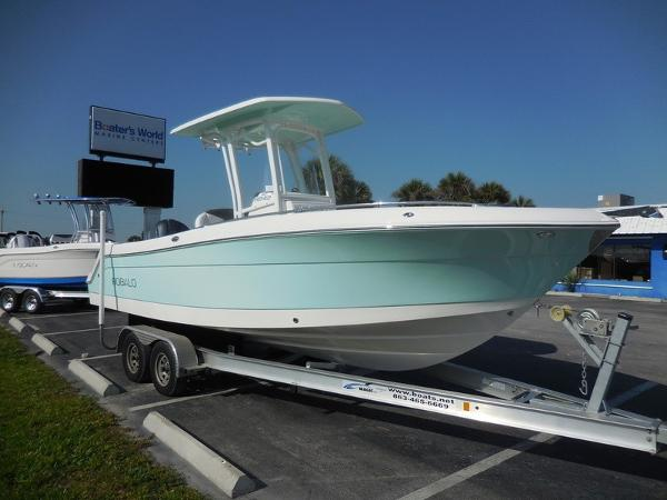 2018 ROBALO 242EX for sale