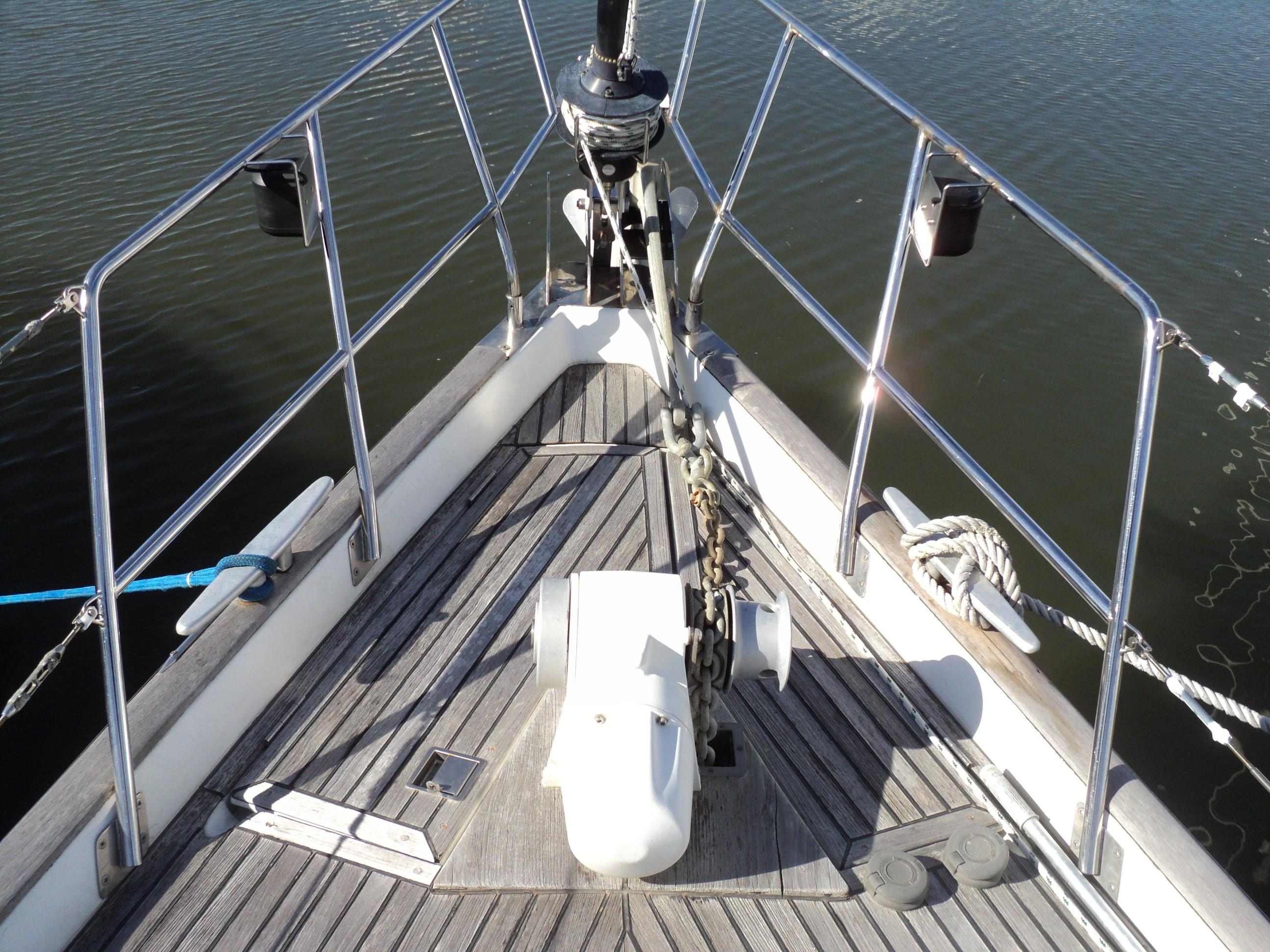 2001, Beneteau Oceanis 44 CC For Sale, St  Barts Yachts