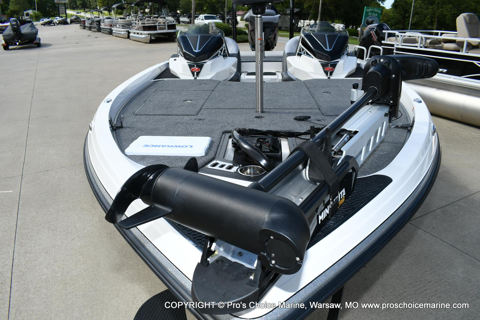 2020 Ranger Boats boat for sale, model of the boat is Z520L Ranger Cup & Image # 32 of 50