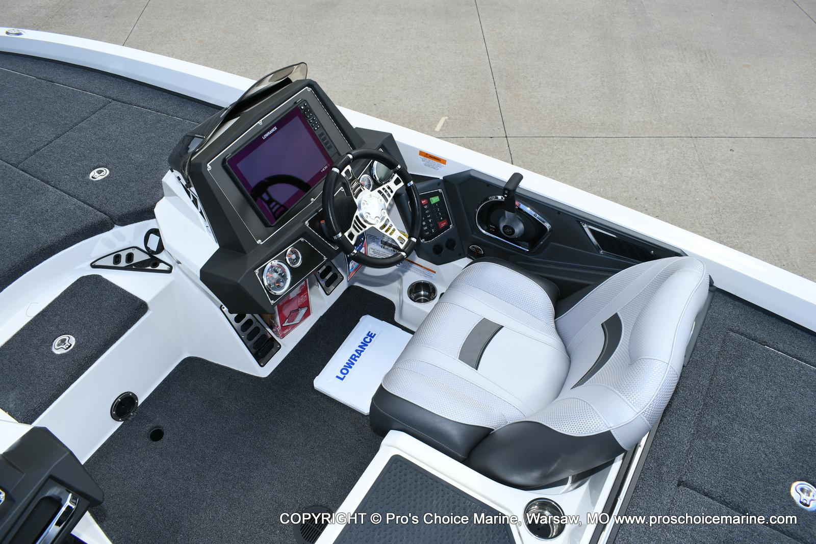 2020 Ranger Boats boat for sale, model of the boat is Z520L Ranger Cup & Image # 35 of 50