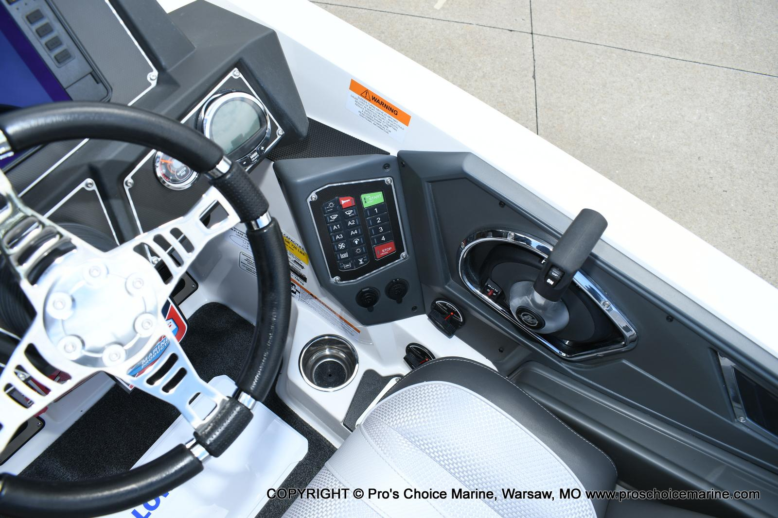 2020 Ranger Boats boat for sale, model of the boat is Z520L Ranger Cup & Image # 37 of 50