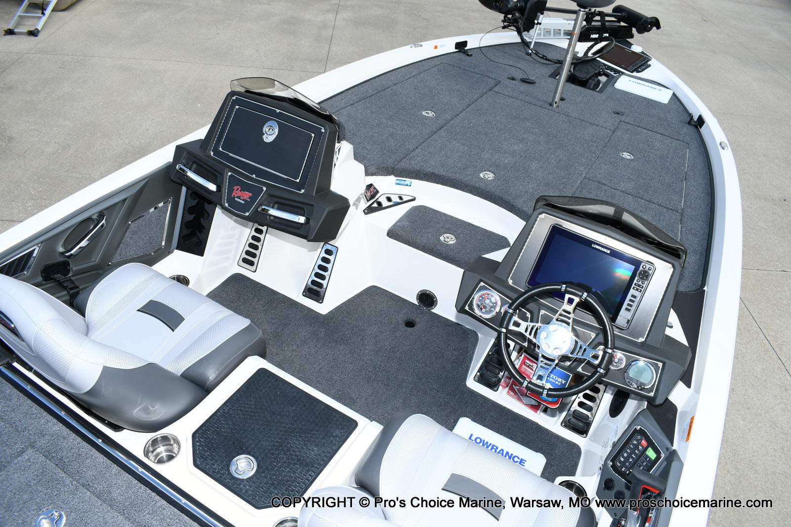2020 Ranger Boats boat for sale, model of the boat is Z520L Ranger Cup & Image # 4 of 50