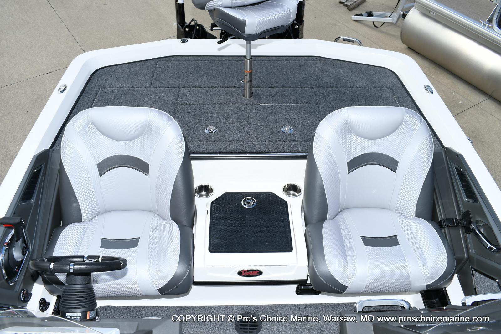 2020 Ranger Boats boat for sale, model of the boat is Z520L Ranger Cup & Image # 49 of 50