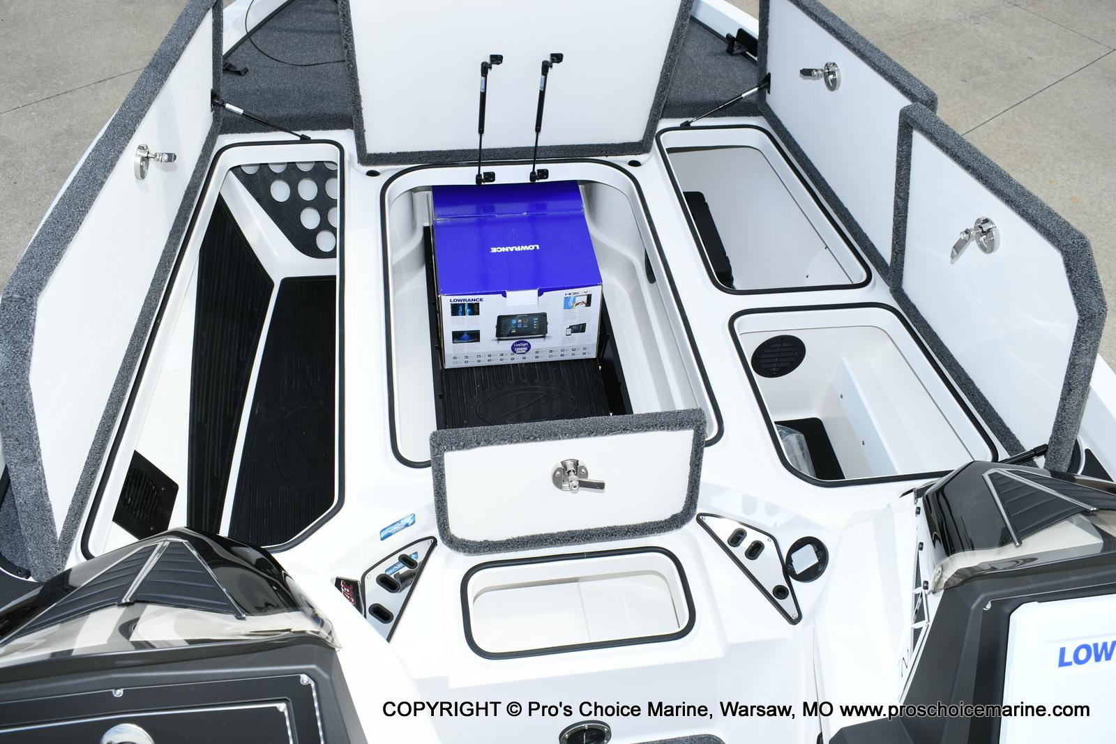 2020 Ranger Boats boat for sale, model of the boat is Z520L Ranger Cup & Image # 50 of 50